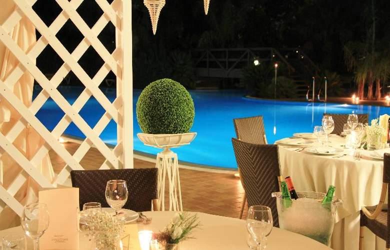 Oleandri Resort Paestum - Restaurant - 22