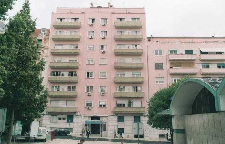 Residencial Horizonte - Hotel - 0