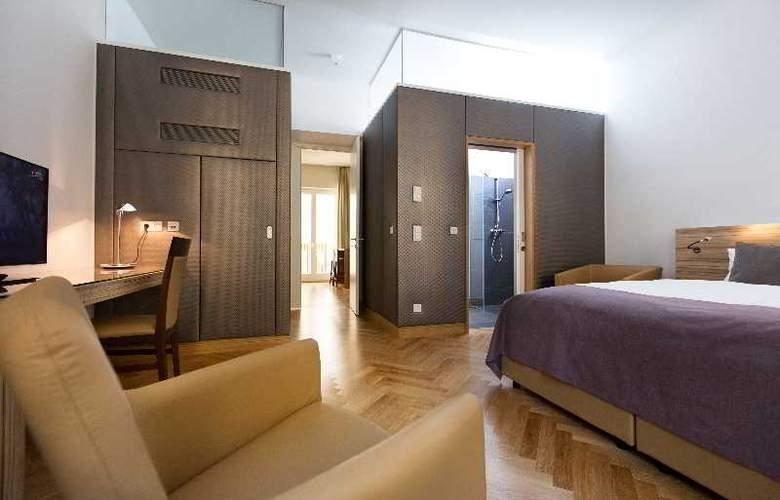 LiV´iN Residence Wien-Parlament - Room - 0