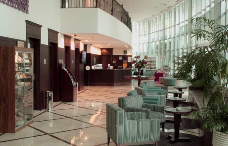 Park Suites ITC - General - 0