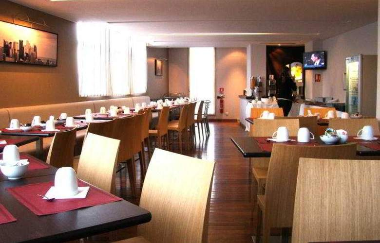 Residhome Asnieres - Restaurant - 7