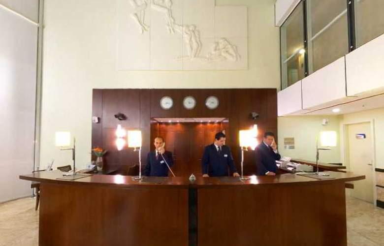 Transamerica Prime Barra - Hotel - 4