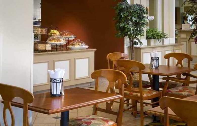 Hilton Garden Inn Portland/Beaverton - Hotel - 6