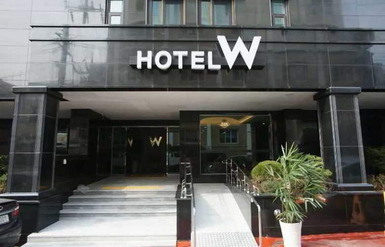W Hotel Jeju - Hotel - 0