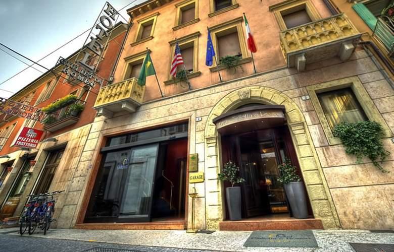 Giuletta e Romeo - Hotel - 0