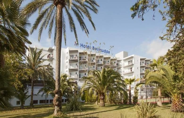 Fergus Bermudas - Hotel - 18