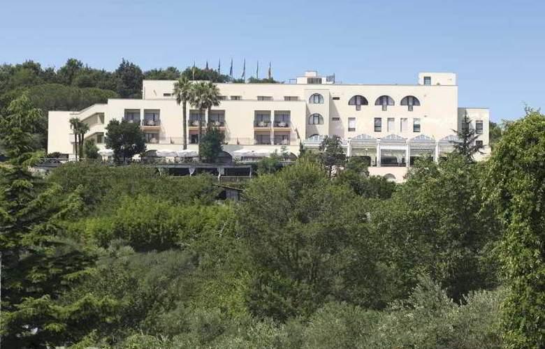 Nastro Azzurro & Occhio Marino Resort - General - 1