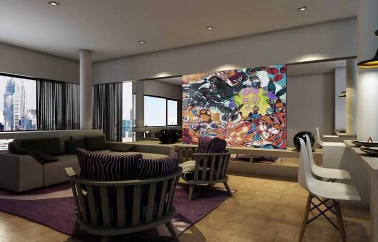 Ma Hotel - Hotel - 1