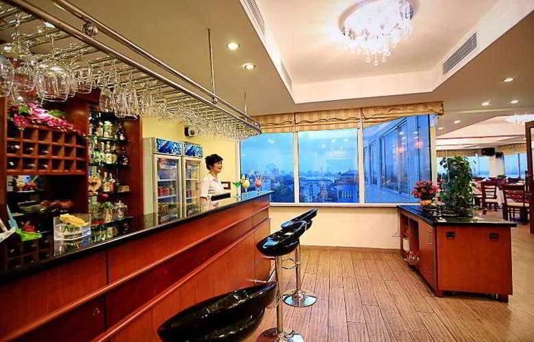 Moon View Hotel Cua Bac - Bar - 3