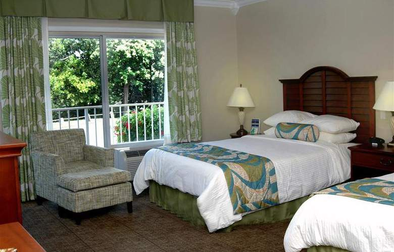 Best Western Key Ambassador Resort Inn - Room - 91