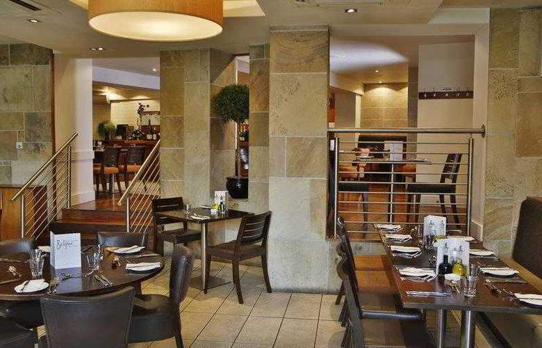 Best Western Bruntsfield Hotel - General - 1