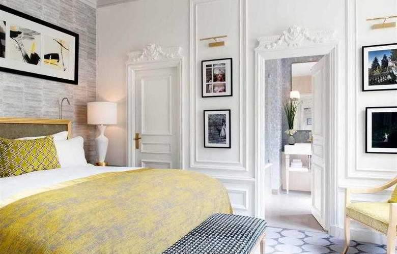 Sofitel Paris Le Faubourg - Hotel - 46
