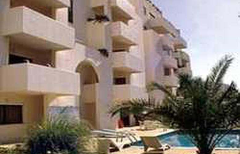 Alba Moura - Hotel - 0