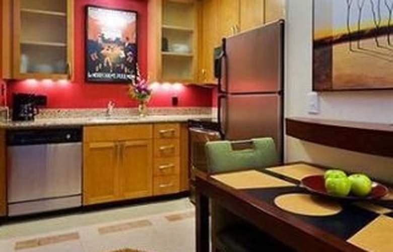 Residence Inn By Marriott - Room - 2