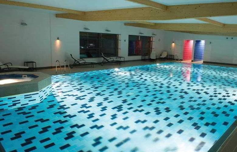 Best Western Chilworth Manor Hotel - Hotel - 34
