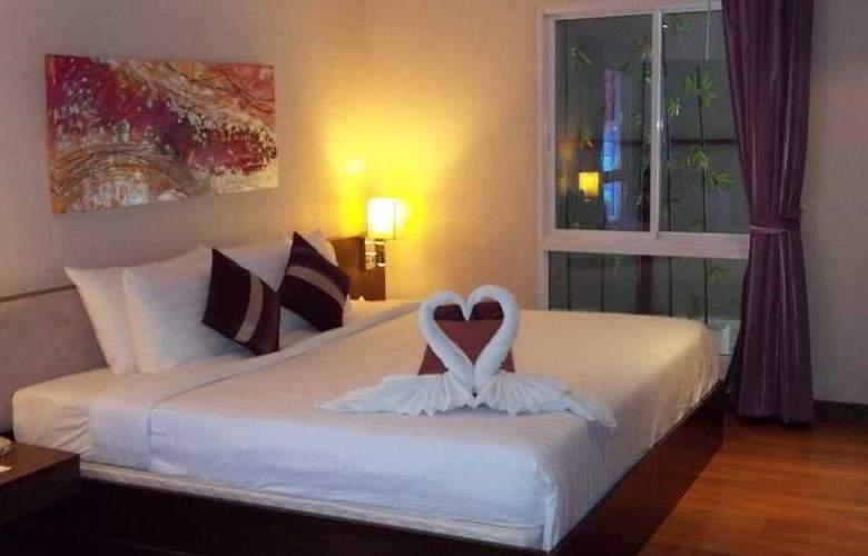 Paradiso Boutique Suites - Room - 11