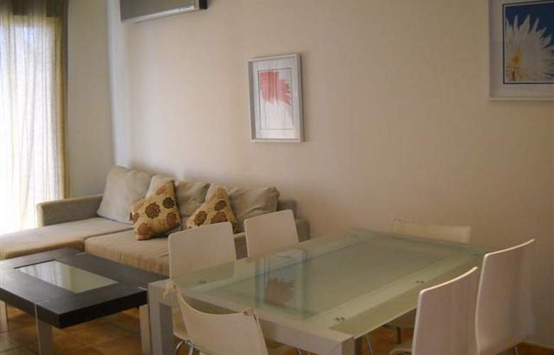 Adosados Alcocebre Suite 3000 - Room - 13