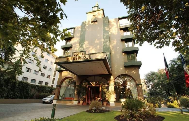 Torremayor - Hotel - 0
