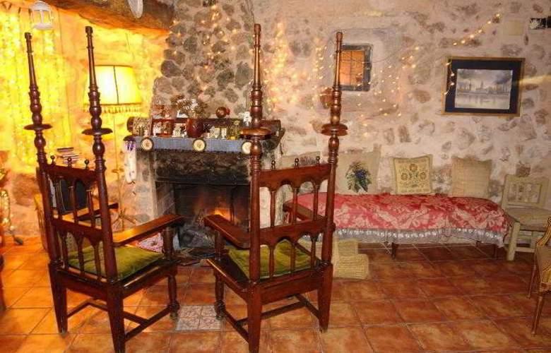 Casa Rural La Quinta De Malu - General - 16