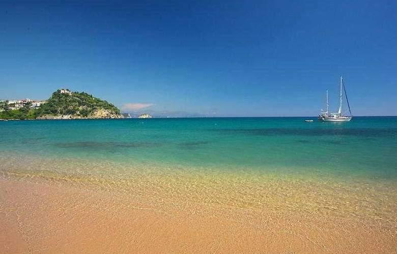 Parga Beach - Beach - 5