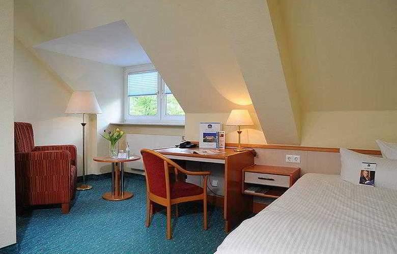 Best Western Hotel Der Lindenhof - Hotel - 2