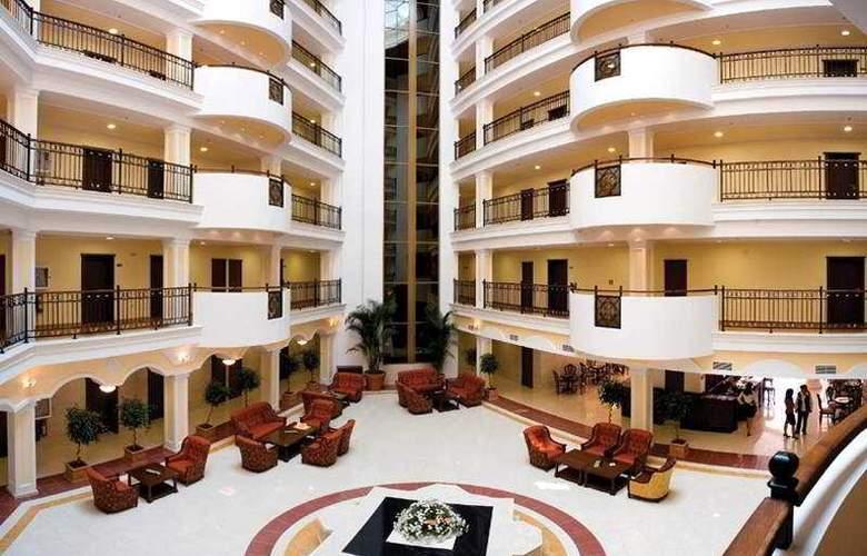 Sunset Resort - General - 1