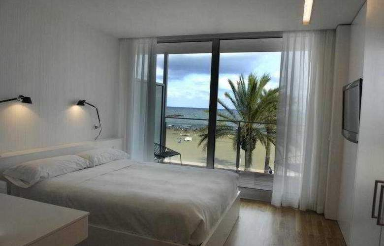 De la Playa - Room - 5