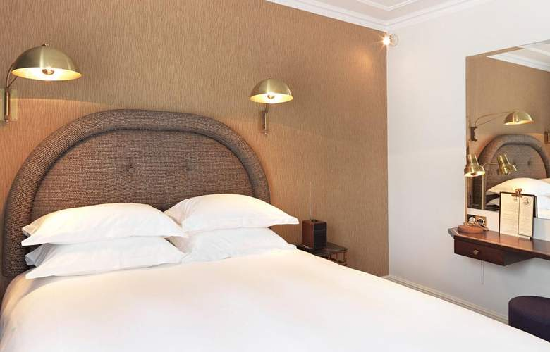 Grand Pigalle - Room - 4