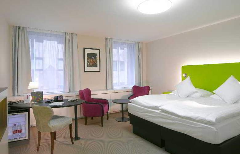 Thon Hotel EU - Room - 6