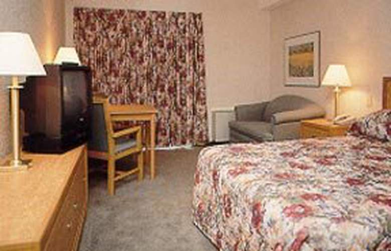 Comfort Inn Owen Sound - Room - 2