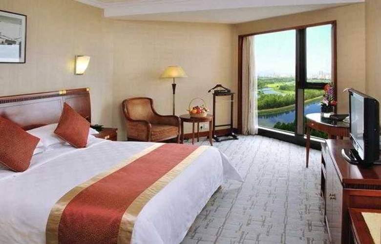 Best Western Felicity - Hotel - 24