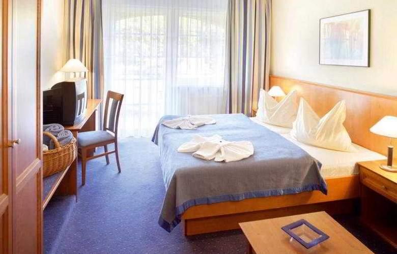 Austria Trend Hotel Loipersdorf - Room - 2