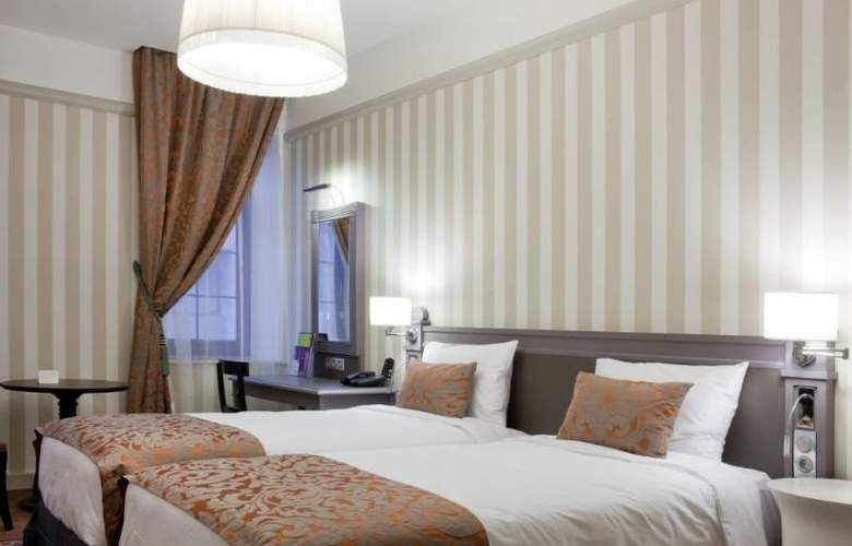 Mercure Arbat Moscow - Room - 5