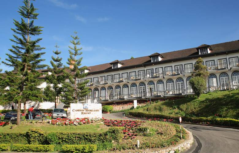 Cameron Highlands Resort - Hotel - 0
