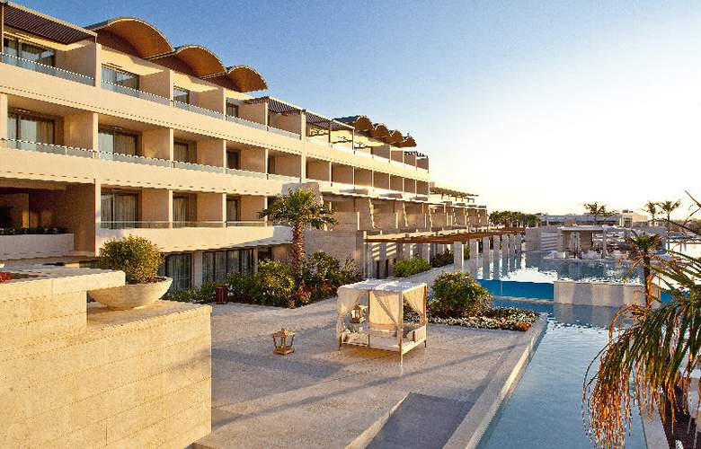 Avra Imperial Beach Resort & Spa - General - 3