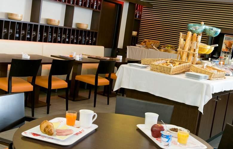 ibis Madrid Calle Alcalá - Restaurant - 8