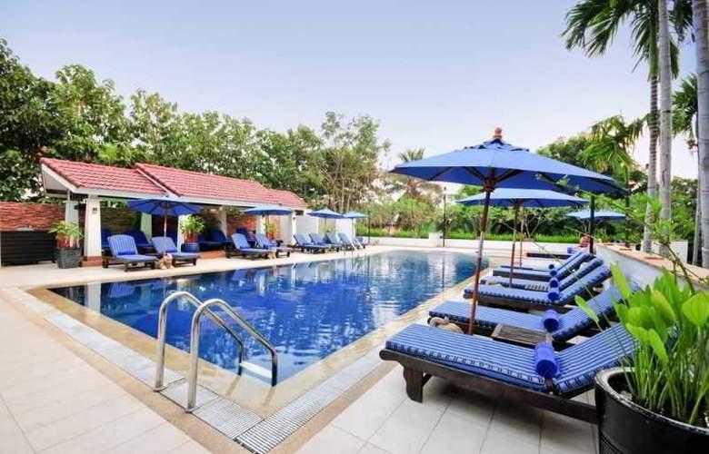 Tara Angkor - Pool - 16