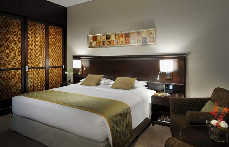 Ramada by Wyndham Jumeirah - Room - 12
