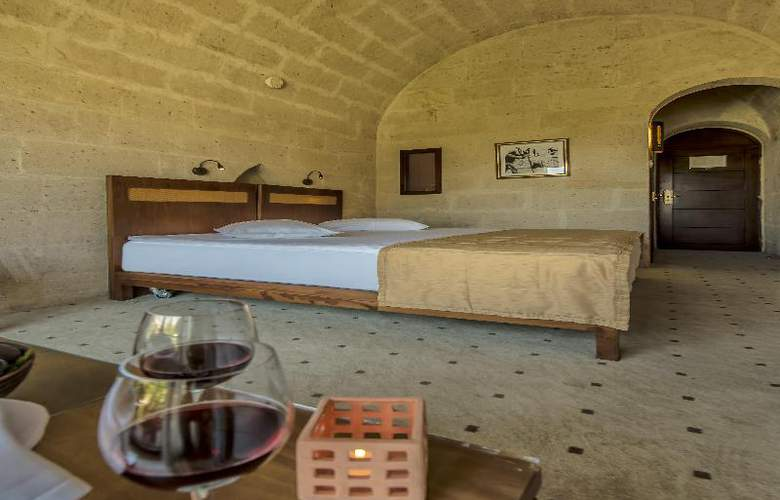 Uchisar Kaya - Room - 31