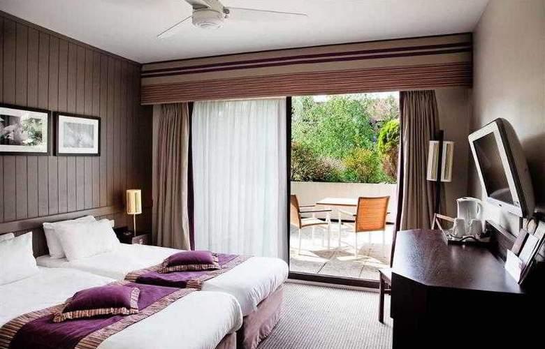 Mercure Deauville Centro - Hotel - 34