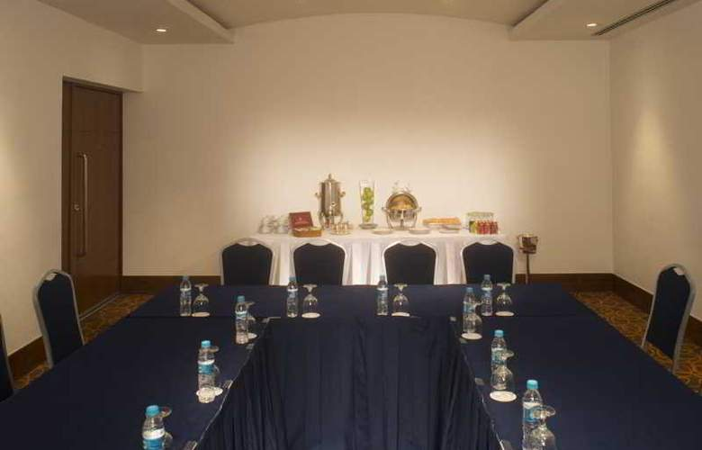 Grand Fiesta Americana Queretaro - Conference - 26