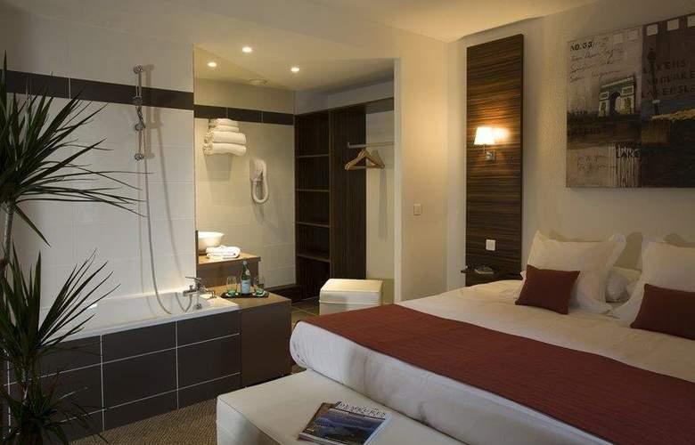 Best Western Palladior Voiron - Room - 7