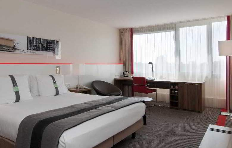 Holiday Inn Eindhoven - Room - 12