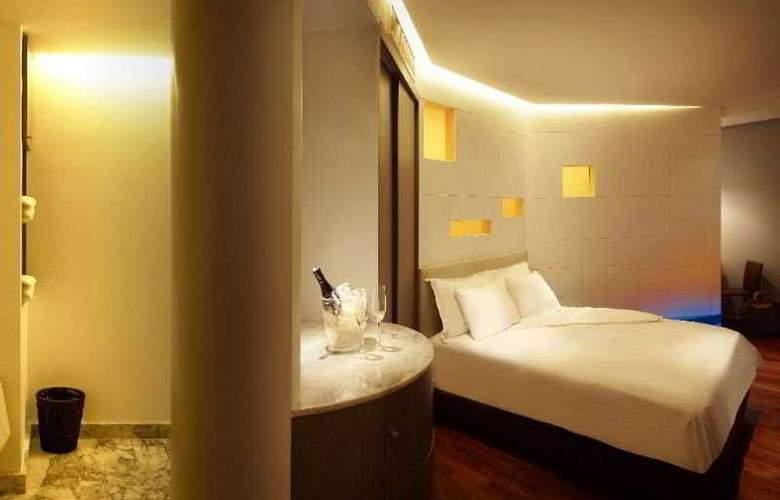 Lit Bangkok - Room - 5