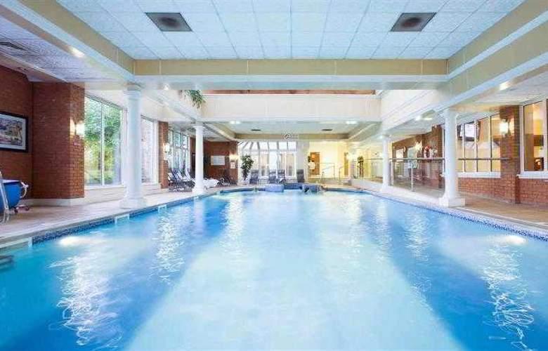 Dunkenhalgh Hotel & Spa Blackburn - Hotel - 21