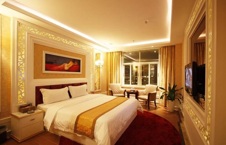 Qianbozhou Business - Room - 6