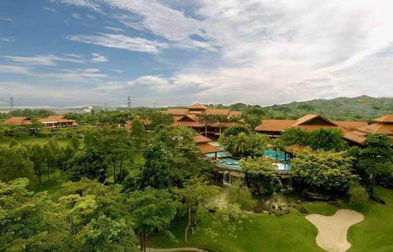 Anugraha Boutique Hotel - Hotel - 7