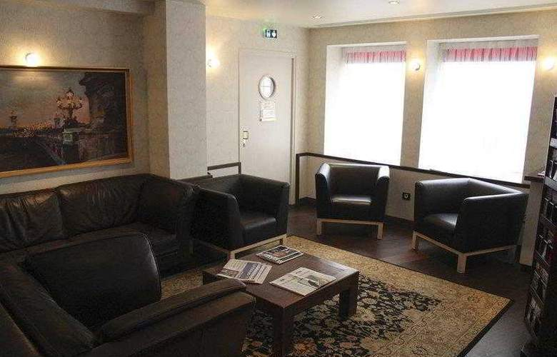 Best Western Empire Elysees - Hotel - 19