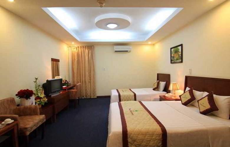Thanh Binh 1 - Room - 13
