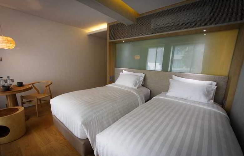 Ad Lib, Bangkok - Room - 9